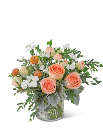 Bright Honeycrisp Flower Arrangement
