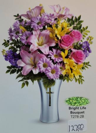 Bright Life Bouquet
