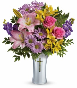 Bright Life Bouquet*  T278-2A By Teleflora