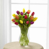 Bright Lights Bouquet Floral Arrangement