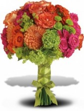 Bright Love Bouquet T194-9A