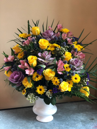 Bright Memories Funeral