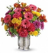 Bright Punch Vased