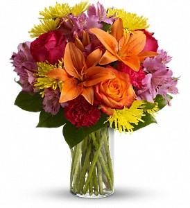 Bright Smiles - 556 Vase Arrangement