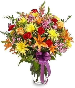 BRIGHT SYMPATHY ARRANGEMENT