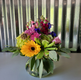 Brighten My Day Bouquet