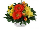Brighten Spring Up small vase  Spring