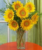 Brighten your Day Arrangement
