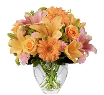 Brighten Your Day™ Bouquet