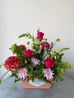 Brilliance Box  in La Grande, OR | FITZGERALD FLOWERS