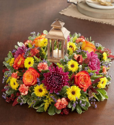 Brilliant Autumn Centerpiece 176897