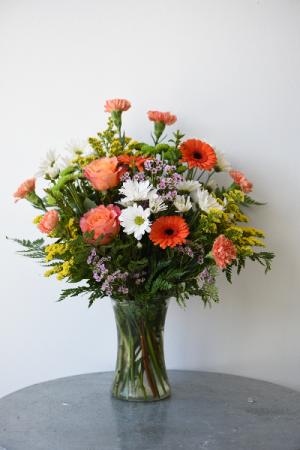 Brilliant  Blooms  in La Grande, OR | FITZGERALD FLOWERS