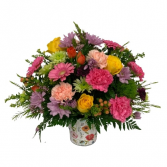 Brilliant Blossoms  Mount Pearl Florist Design