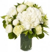 BRILLIANT WHITE BOUQUET