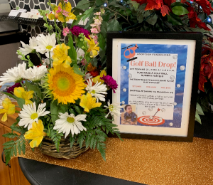 Bring Alek Home Bouquet  in Jersey Shore, PA | Russell's Florist, LLC