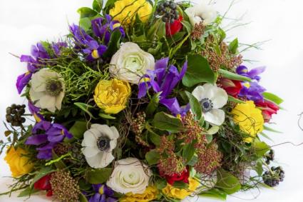 Bring On Summer Floral Arrangement
