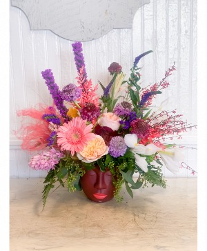 Bring On The Cheer Designer's Choice in Bay Saint Louis, MS | The French Potager