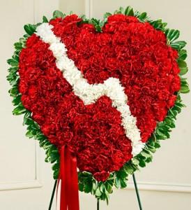Broken Heart Tribute