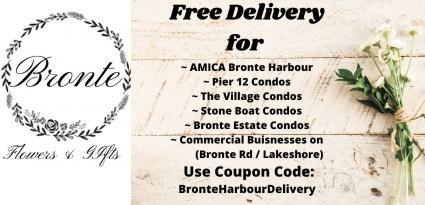 Bronte Harbour Delivery Bronte Harbour Delivery