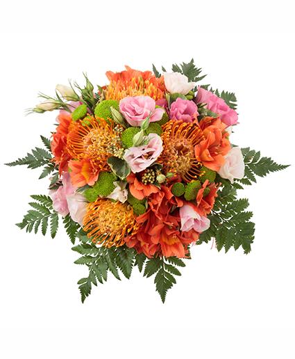 Heidi Bouquet