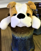 Medium Plush Stuffed Animal