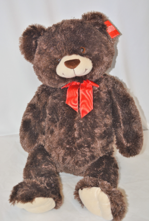 Brown Bear  Plush Bear