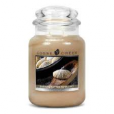 Brown Butter Pistachio Large Jar Candle candle