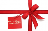 Brown-Eyed Susans Gift Certificate
