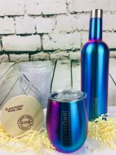 Brumate Winesulator Gift Set
