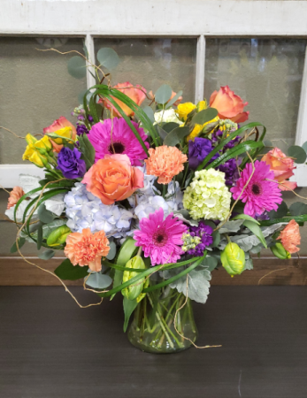 Brush Prairie Flowers for All Occasions