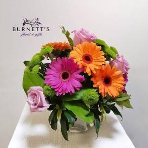 Bubble of Joy  in Kelowna, BC | Burnett's Florist
