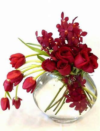 Bubbling Over In Love Vase