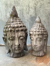 Buddha Heads Gift