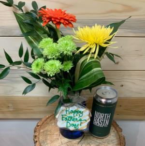 Buds & Beer  in Osoyoos, BC | POLKA DOT DOOR