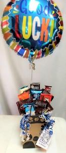 Bulldog Bag Candy/Balloon