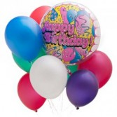Bundle of Balloons Balloon Bouquet