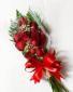Bundle of love Wrapped bouquet