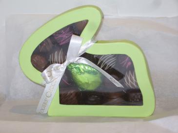 BUNNY BOX Rogers' Chocolates