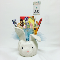 Bunny Candy Bouquet