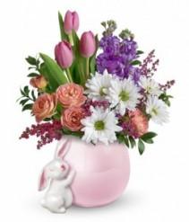 Bunny Egg Easter