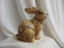 Bunny Gift Item Ceramic Bunny