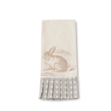 Bunny Hand Towel Gifts