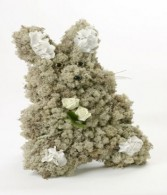 Bunny Rabbit  personalized flowers