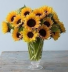 BURST OF LIGHT SUNFLOWER ARRANGEMENT