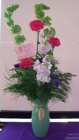 Burst of Thanks  in Cabot, AR   Petals & Plants, Inc.