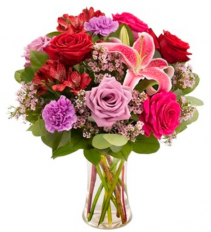 Bursting With Love Arrangement