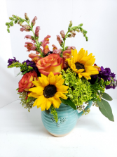 Busy Bee  in Liberal, Kansas | THE FLOWER BASKET