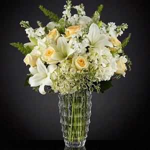 Butter Rose   in Oakville, ON | ANN'S FLOWER BOUTIQUE-Wedding & Event Florist