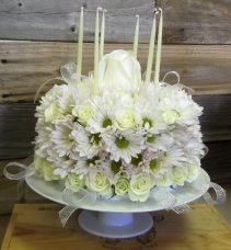 BUTTERCREAM DREAM  BIRTHDAY CAKE