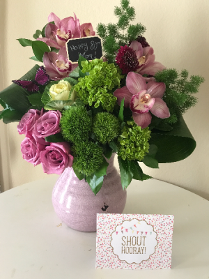 Butterfly Blooms  in Aliso Viejo, CA | Lily Fiore Floral Boutique